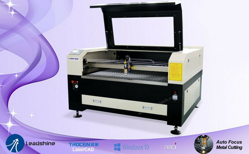 Steel Cutter South Africa: Metal&Non-Metal Laser Cutting Machine Engraver Combo