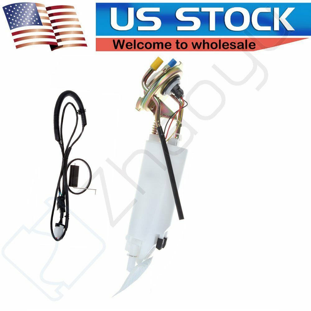 Plymouth Voyager Fuel Pump 1995 Diagram New Fits Dodge Grand Caravan 1999 Replacement