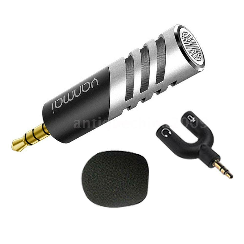 how to clean phone microphone