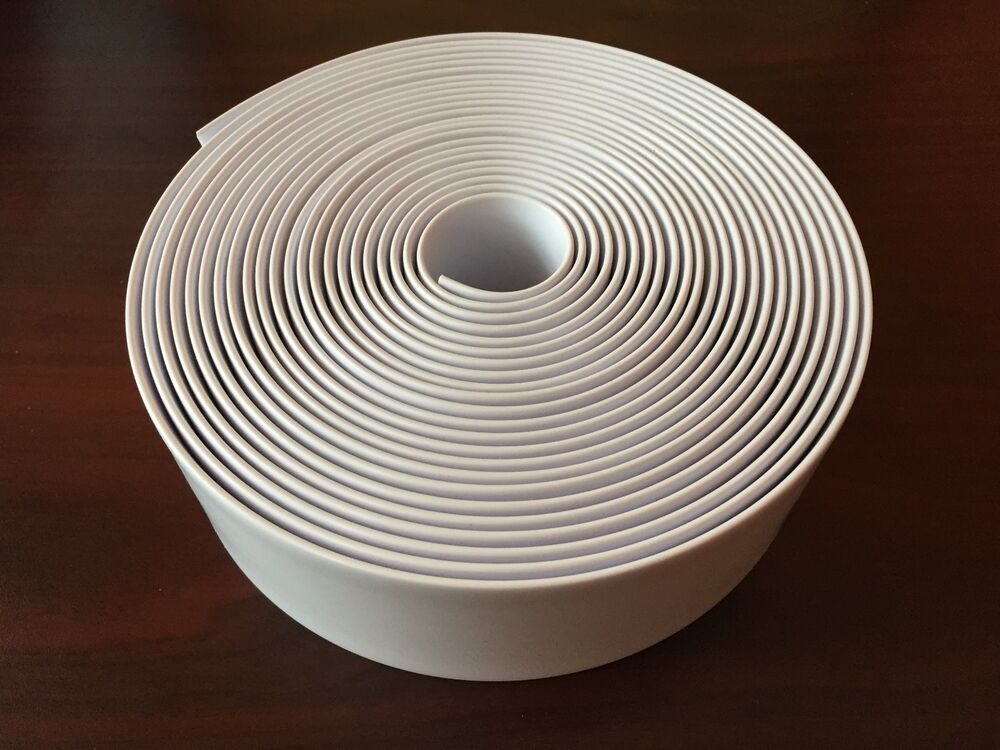 2 Quot Vinyl Strapping For Patio Furniture 20 Roll White Ebay