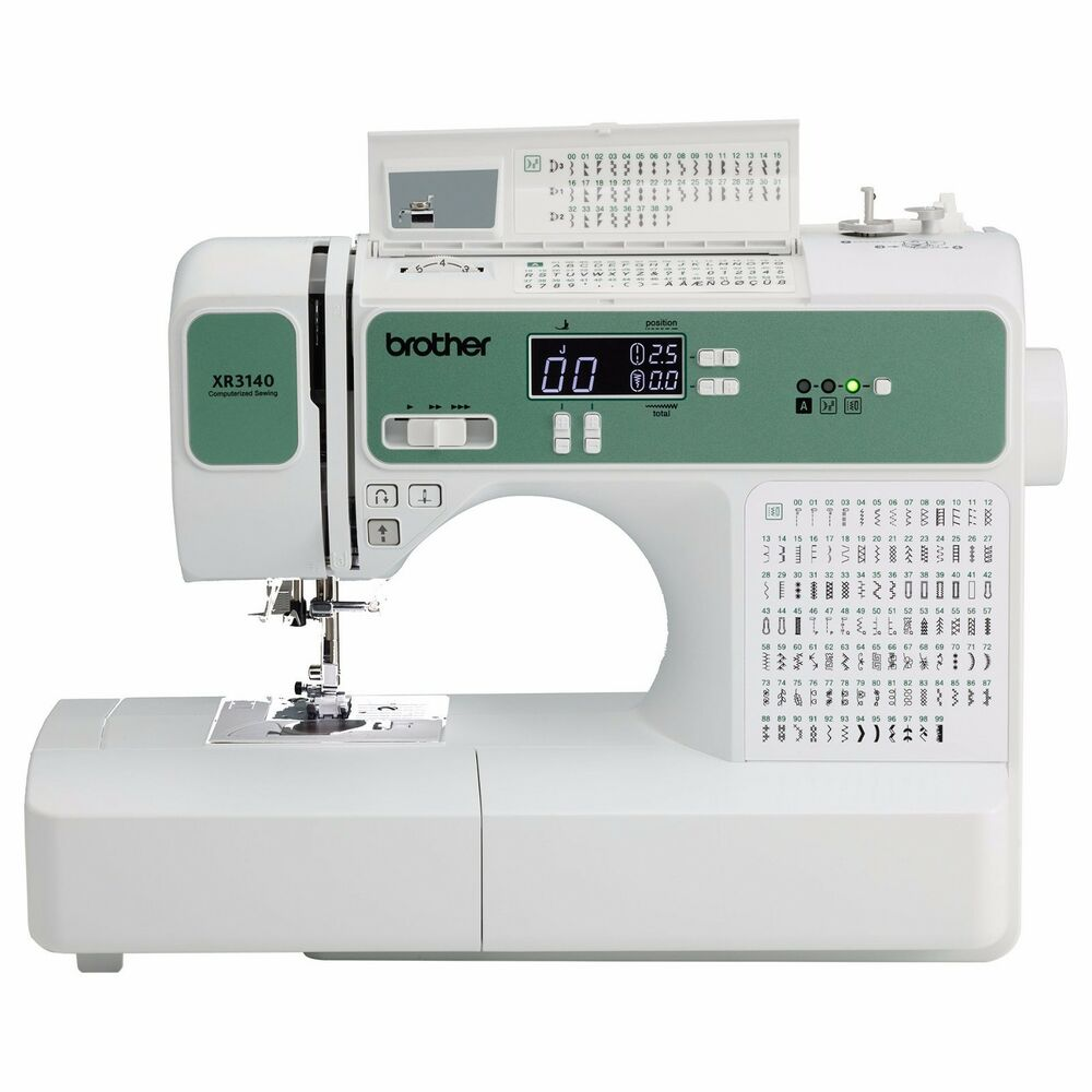 the best quilting sewing machine