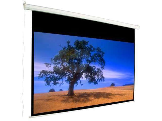 Mustang 135 hdtv 16 9 motorized electric projection for 130 inch motorized projector screen