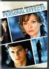 Personal Effects (DVD, 2009)