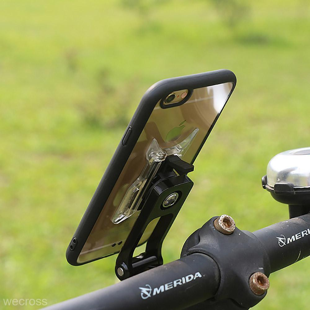 iphone 6 handlebar mount universal mtb bike cycling handlebar holder bracket mount 14979