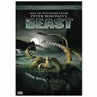 The Beast (DVD, 2008, 2-Disc Set, Extended Edition)
