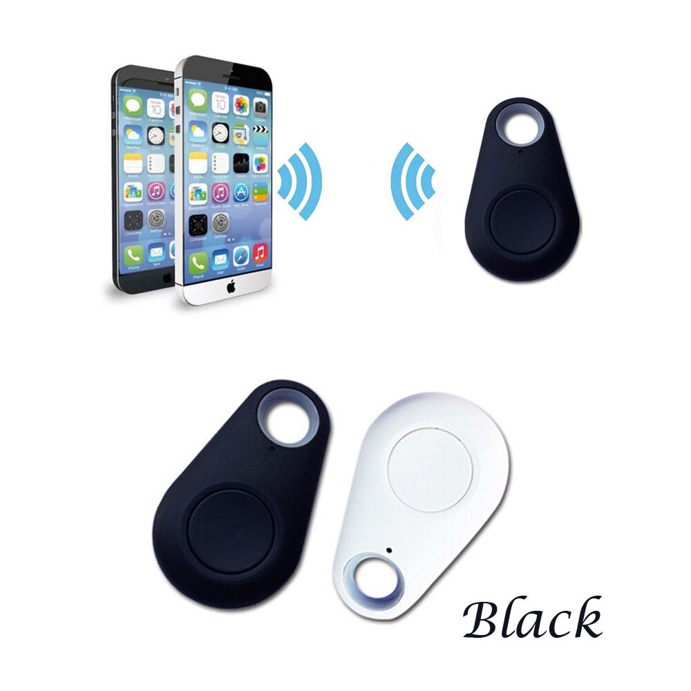 Black Car Auto Kids Spy Mini GPS Tracking Finder Device ...