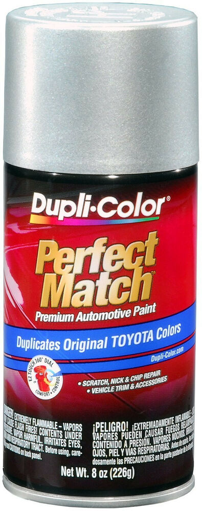 Can Dupli Color Perfect Match Be Painted Over