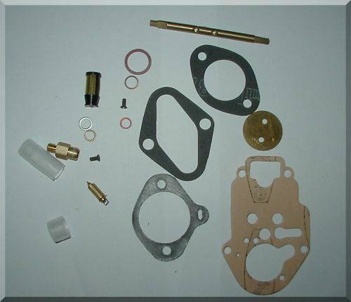 Fiat 850 weber 30 icf carburettor service kit ebay for Icf home kits
