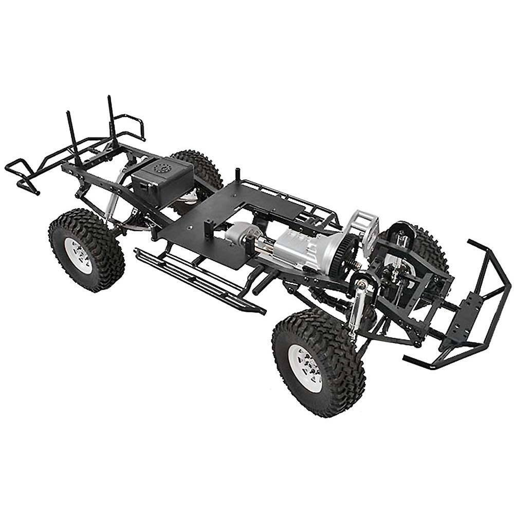 rc off road truck with 291873455523 on Hsp 1 8 Scale 4wd Brushless Electric Rc Monster Truck 2 4g Pick Up Style furthermore Model En also Rock Crusher XT 19 Tires p 691 together with Watch as well Traxxas Slash 2wd 110 Brushed Short Course Truck Pink Edition.