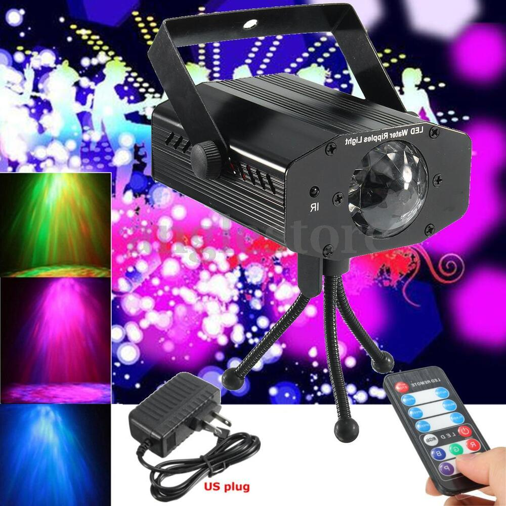 Mini Laser Projector Stage Lights Led R Amp G Lighting Xmas