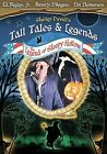 Shelley Duvalls Tall Tales and Legends - The Legend of Sleepy Hollow (DVD, 2005)