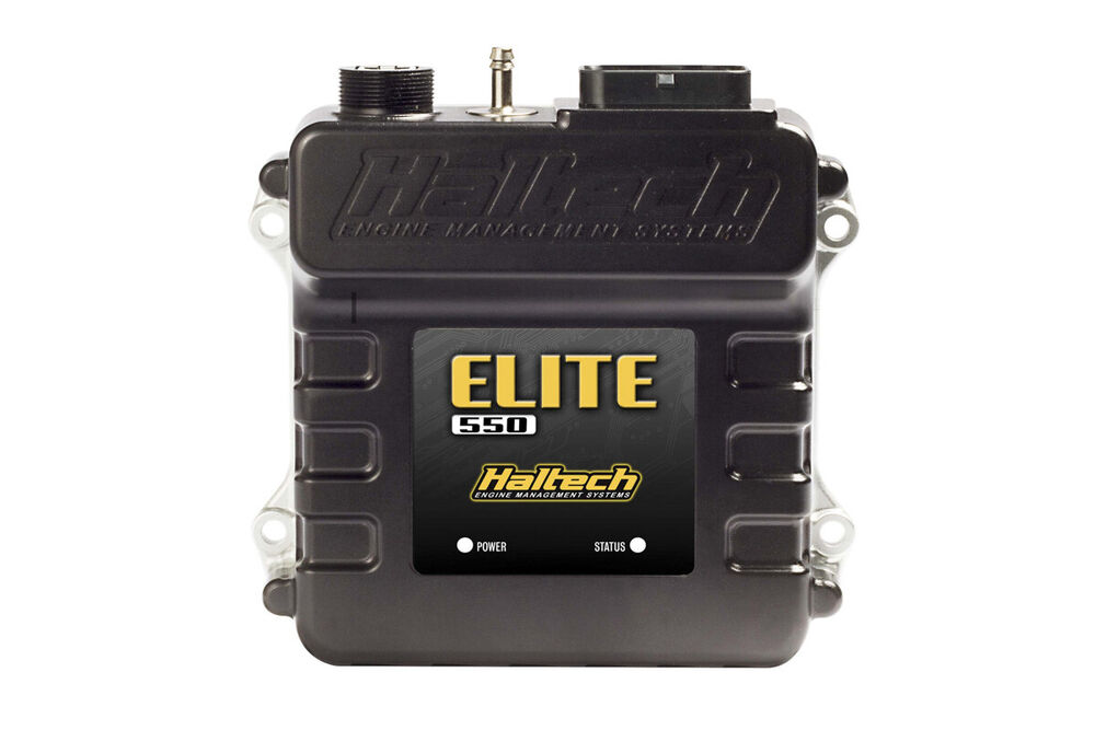 Haltech Ecu manager manual on