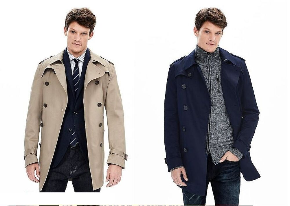 Find the Perfect Trench Coat at Banana Republic Online Shop a large and diverse selection of pea coats, top coats, and trenches at Banana Republic. Our collection features classic styles with modern updates you'll want to show off when the temperatures drop.