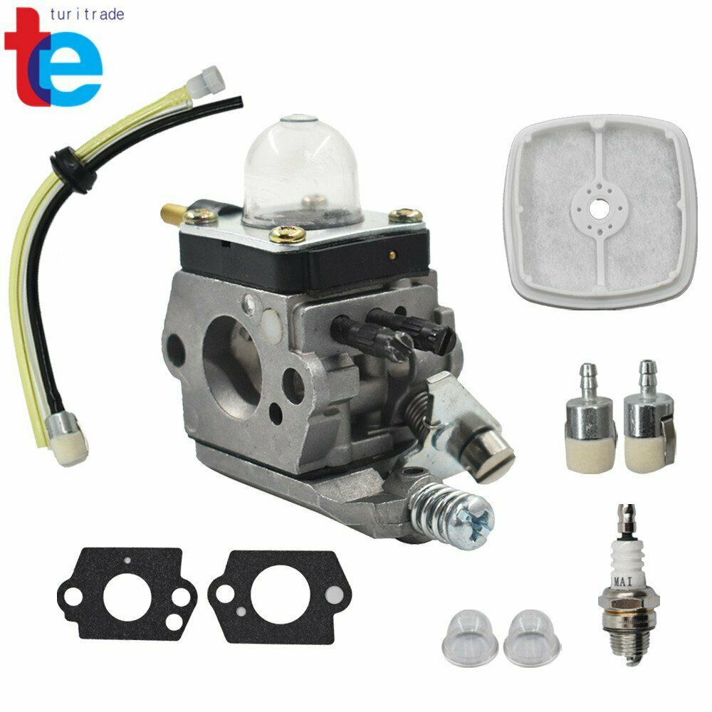 new carburetor for zama c1u k54a mantis tiller 7222 echo. Black Bedroom Furniture Sets. Home Design Ideas