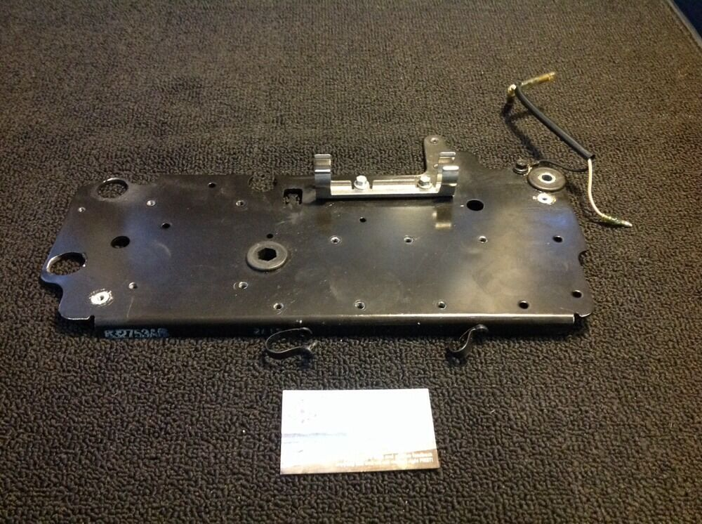 Sma3049 Mercury 90hp Ignition Plate 832753 90elpto 1998