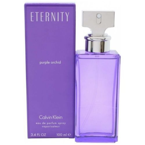 Edp 3 4 Oz By Nuperfumes On Opensky: Eternity Purple Orchid By Calvin Klein 3.4 Oz EDP Perfume For Women New In Box