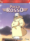 Porco Rosso (DVD, 2005, 2-Disc Set, Contains Special 2004 Star Voice Talent)