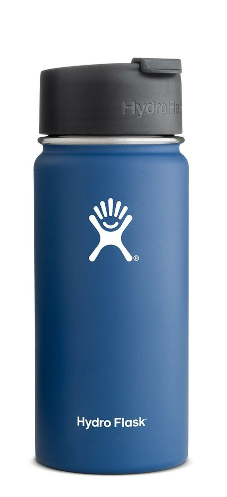 Hydro Flask Vacuum Insulated Stainless Steel Water Bottle ...