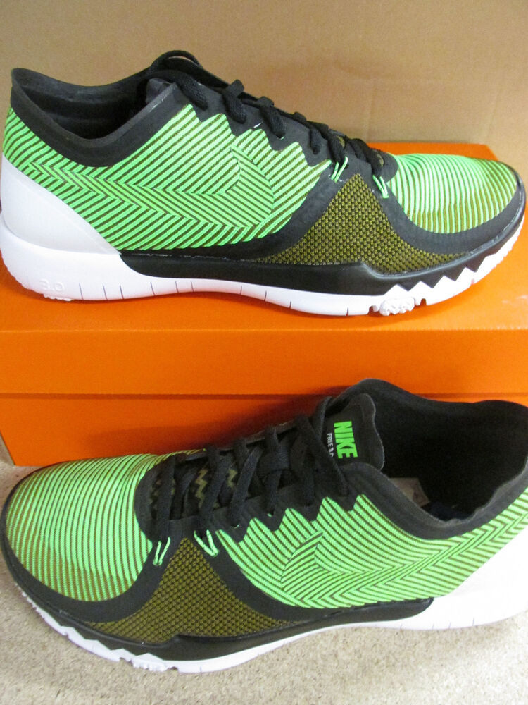 8376496ec6c Details about nike free trainer 3.0 V4 mens running trainers 749361 033  sneakers shoes
