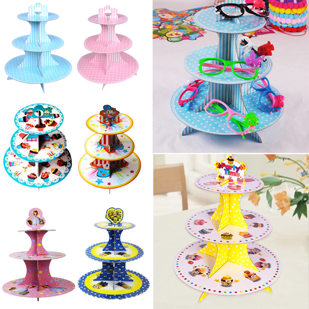 fancy cake stands for wedding new fancy cake 3 tier cupcake stand wedding 4044