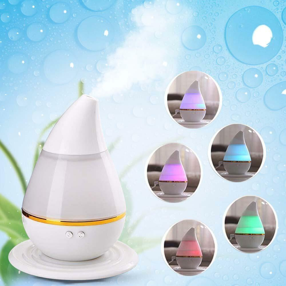 Home Aroma Diffuser ~ L ultrasonic aroma humidifier home led air diffuser