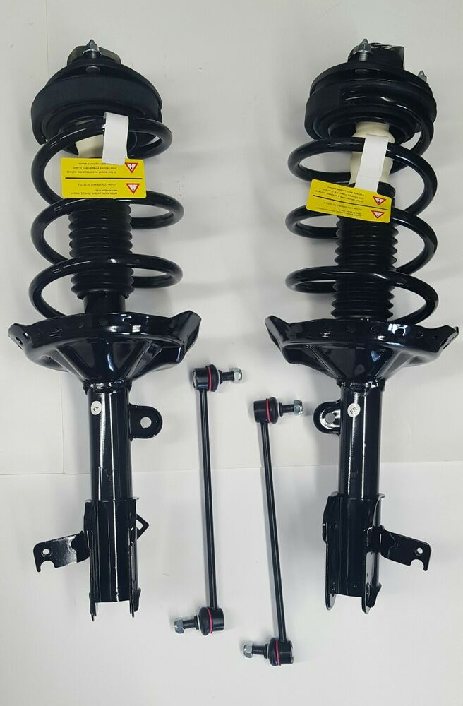 Front Struts For  Honda Odyssey Touring