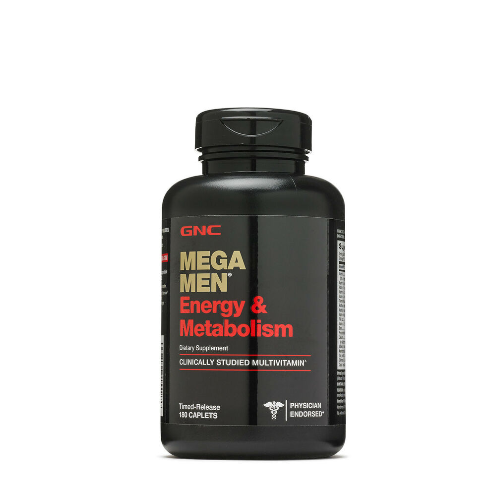 Mega men pills