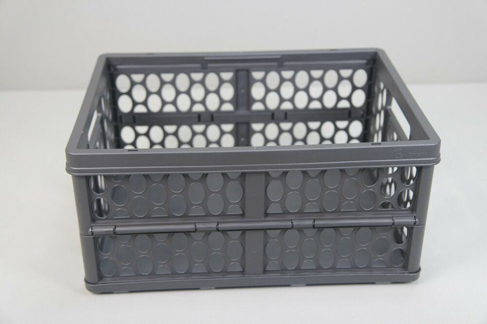 New genuine mercedes benz folding cargo box storage crate for Mercedes benz car trunk organizer