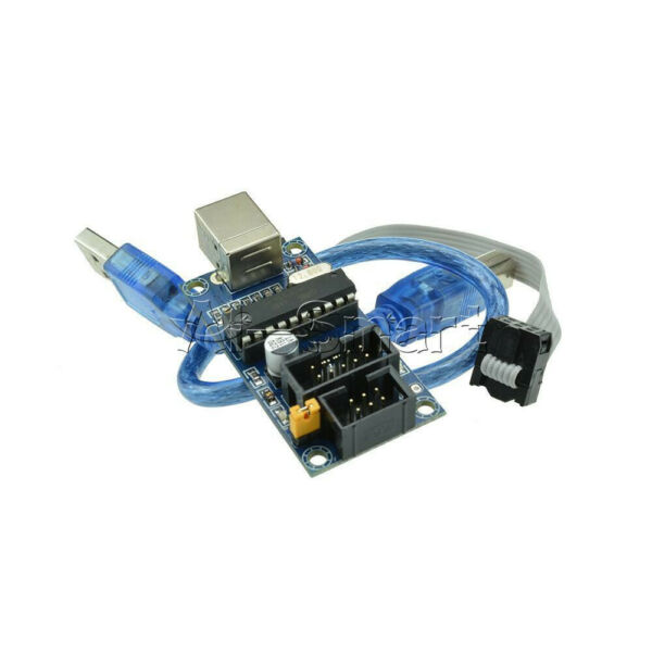 1PC USBtinyISP AVR ISP Programmer For Arduino Bootloader Meag2560 Uno R3