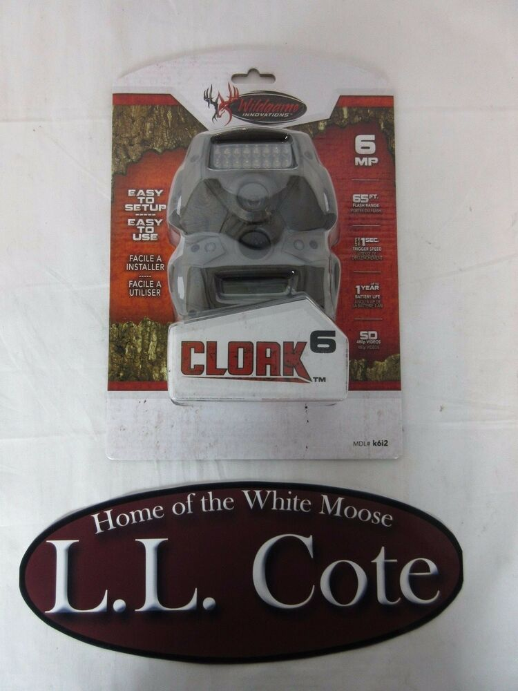 wildgame innovations cloak 6 manual