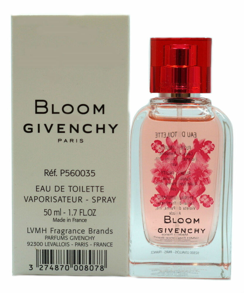 De Toilette Spray Eau Givenchy By Bloom 7 ozt3274870008078Ebay 50 Fl Ml1 xCeQrBEdoW