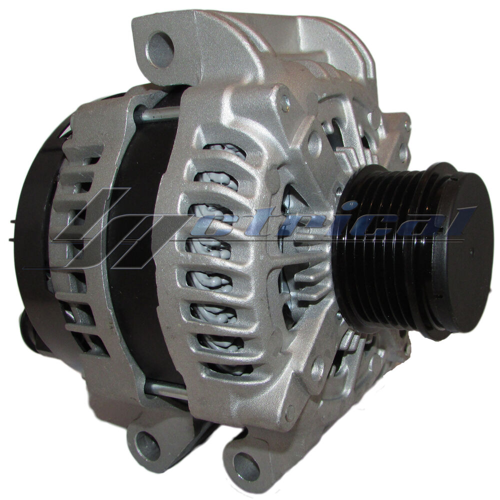 Dodge Charger Magnum Durango Jeep Commander Grand Cherokee: NEW ALTERNATOR FOR CHRYSLER 300 DODGE CHARGER DURANGO JEEP