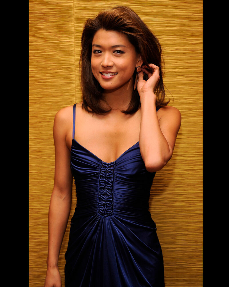 Grace Park 8X10 Photo Picture Pic Hot Sexy Candid 23  Ebay-8993