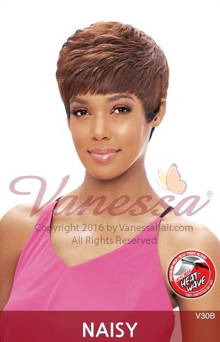 pixie haircut wigs naisy premium fashion synthetic wig 5341 | s l1000