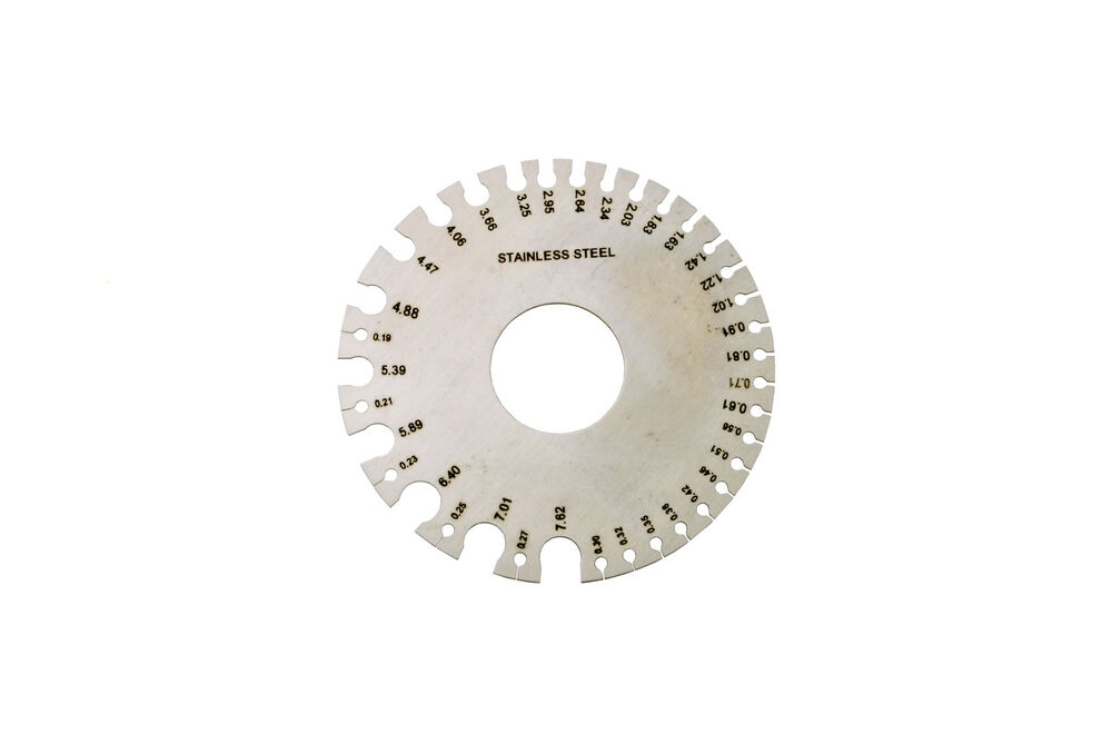 Wire gauge metric to standard gallery wiring table and diagram wire gauge metric to standard image collections wiring table and proops jewellers round wire gauge metric keyboard keysfo Gallery