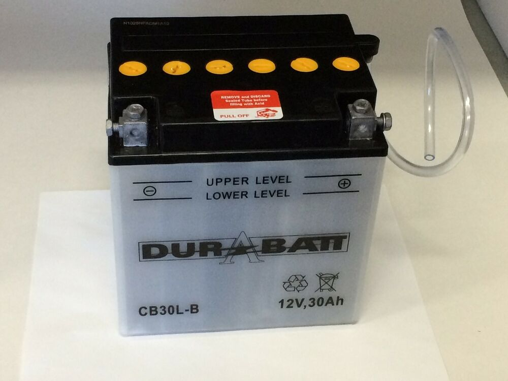 Battery For A  Arctic Cat Prowler