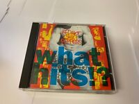 Red Hot Chili Peppers - What Hits? (1992)   CD QUALITY CHECKED & FAST FREE P&P