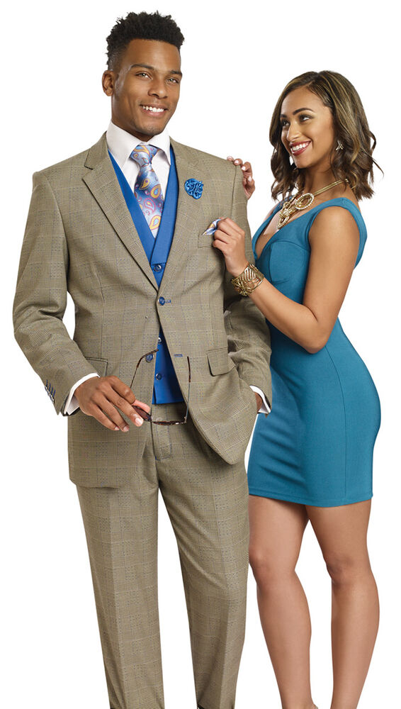 Is A Grey Suit Fashionable With Brown Shoes
