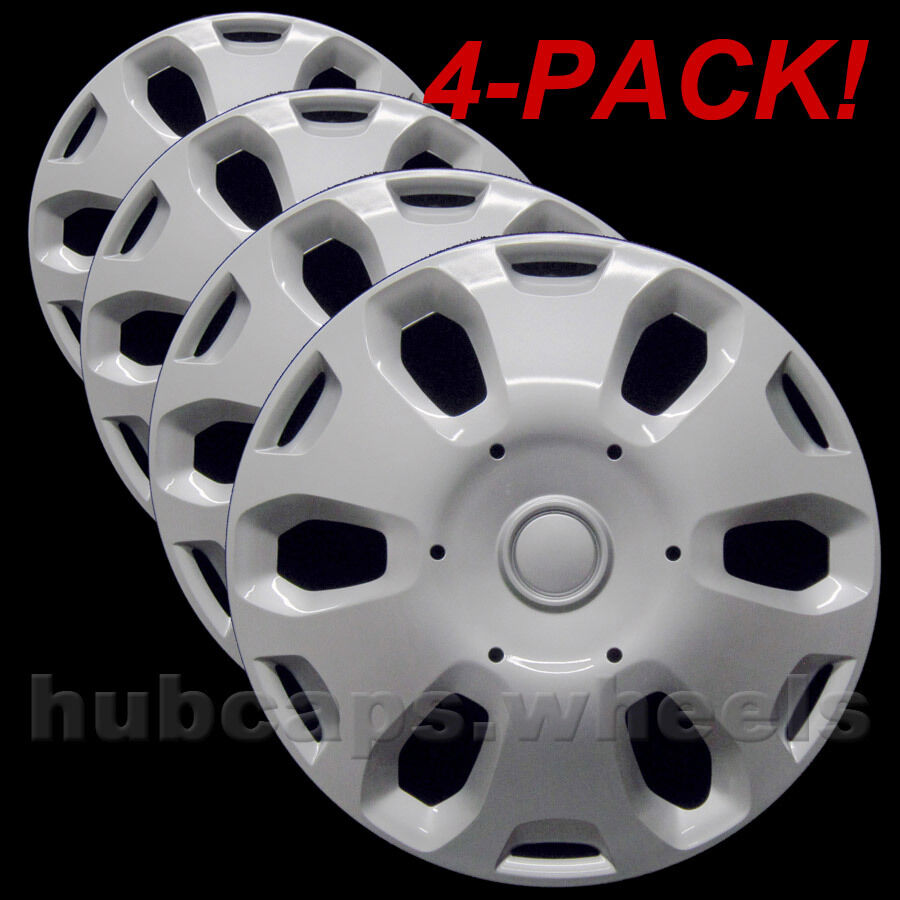 Ford Transit 250 >> Ford Transit Connect 2010-2013 Hubcaps - Premium Replacement 500-15s (Set of 4) | eBay