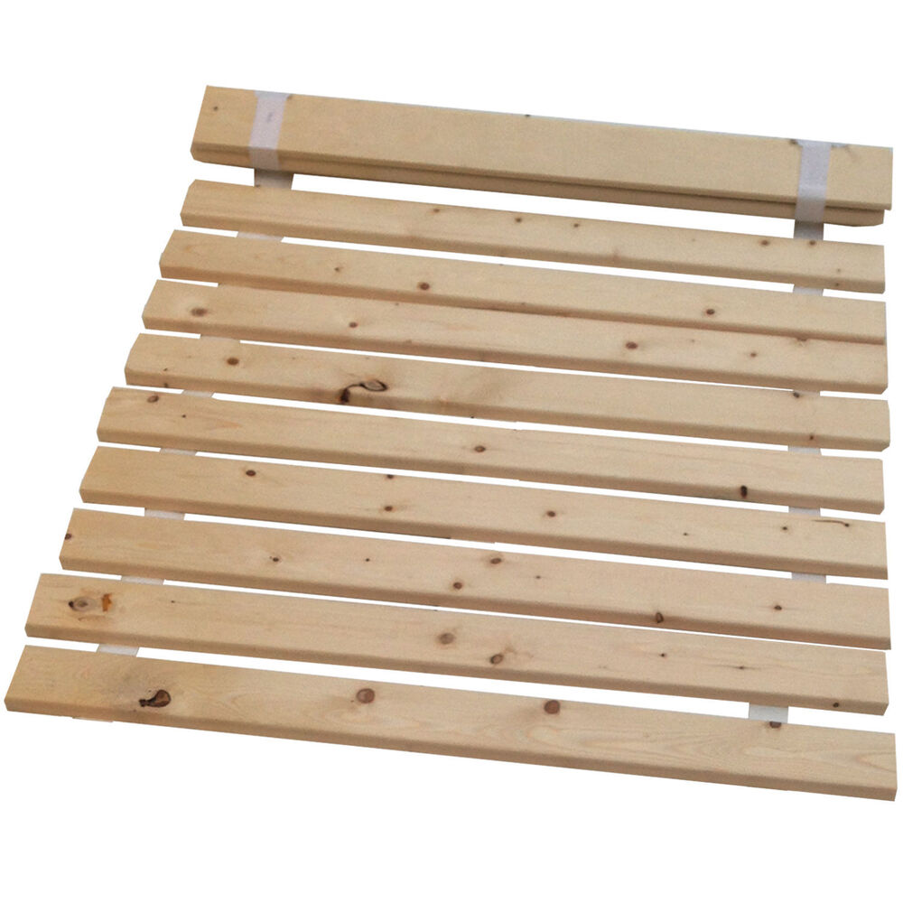 Wooden bed slats replacement available all