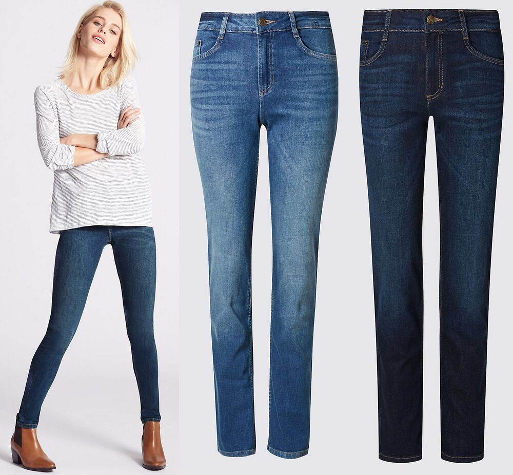 womens zara jeans womens ladies jeggings denim spandex jeans trouser size lot ebay. Black Bedroom Furniture Sets. Home Design Ideas