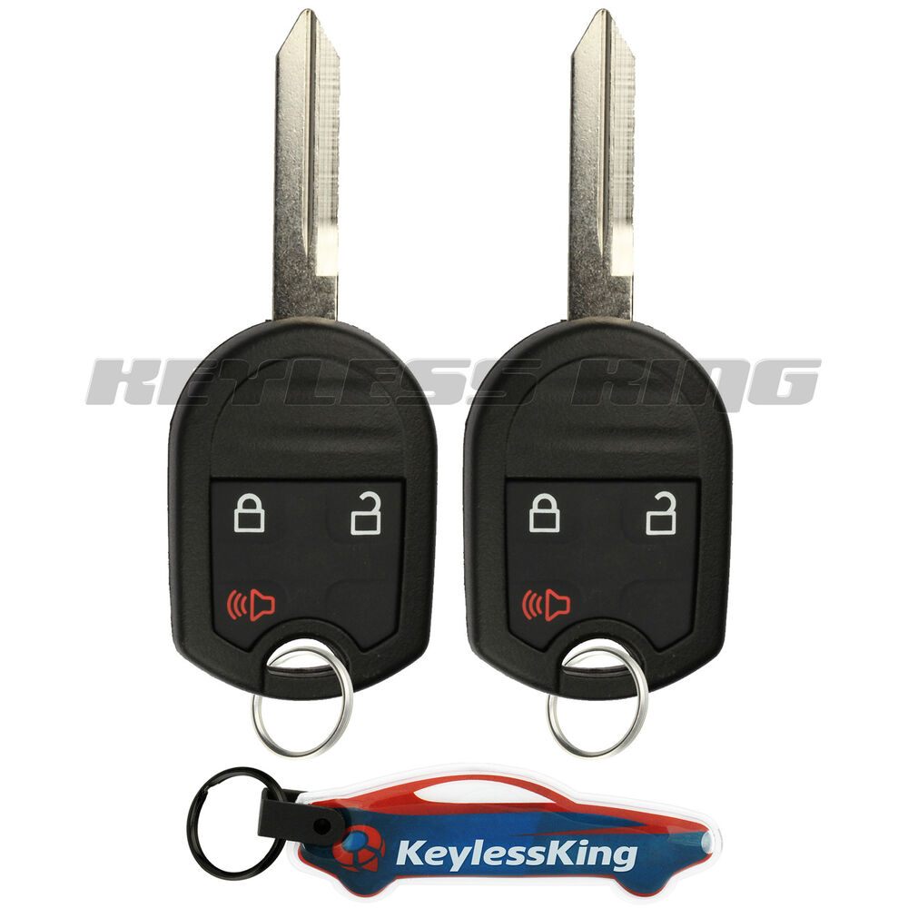 Image Result For How To Program Ford F Key Fob