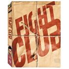 Fight Club (DVD, 2000, 2-Disc Set, Special Edition Double Digipack)