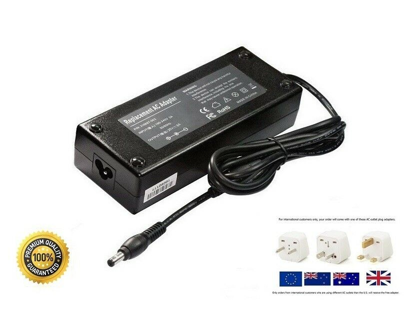 AC Powe Adapter Charger for Sony SRS-X77 X7 Bluetooth ...