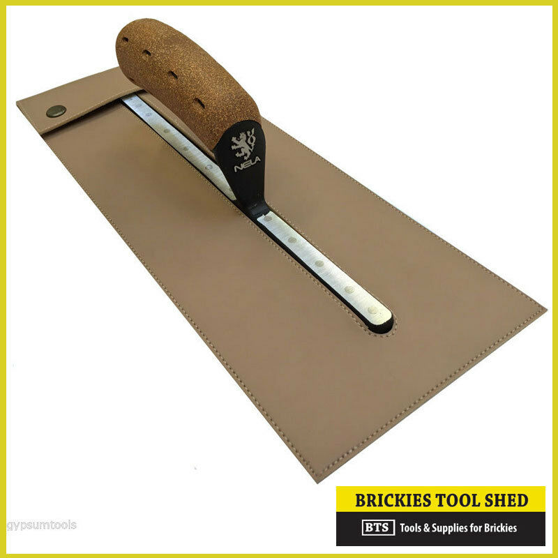 What Size Trowel For 12 Wall Tile