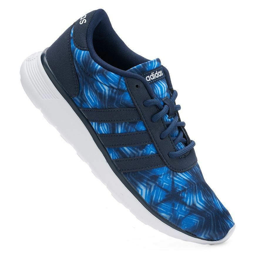 adidas lite racer w athletic shoes size 8 5 s aw5413