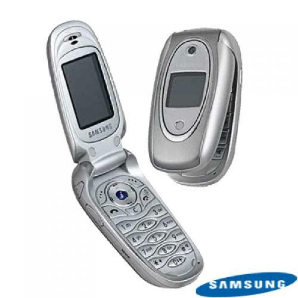 samsung sgh e330 e330 klapp handy tasten mobil telefon. Black Bedroom Furniture Sets. Home Design Ideas