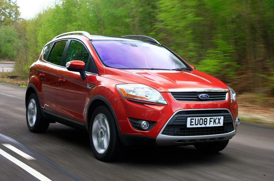 Super Ford Kuga Te 2008 2013 Workshop Service Repair Manual Wiring Wiring Cloud Usnesfoxcilixyz