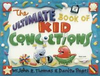 NEW - The Ultimate Book of Kid Concoctions