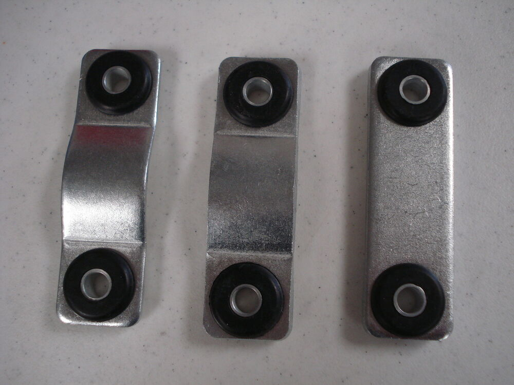Surplus Gas Tank Mounting Brackets For Harley Chopper Gas